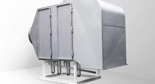 Rokon Filterbau
